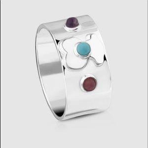 Tous ring silver 925 #6